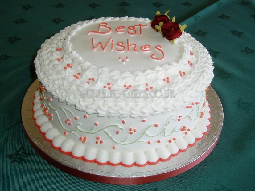 Birthdays K S Cakes