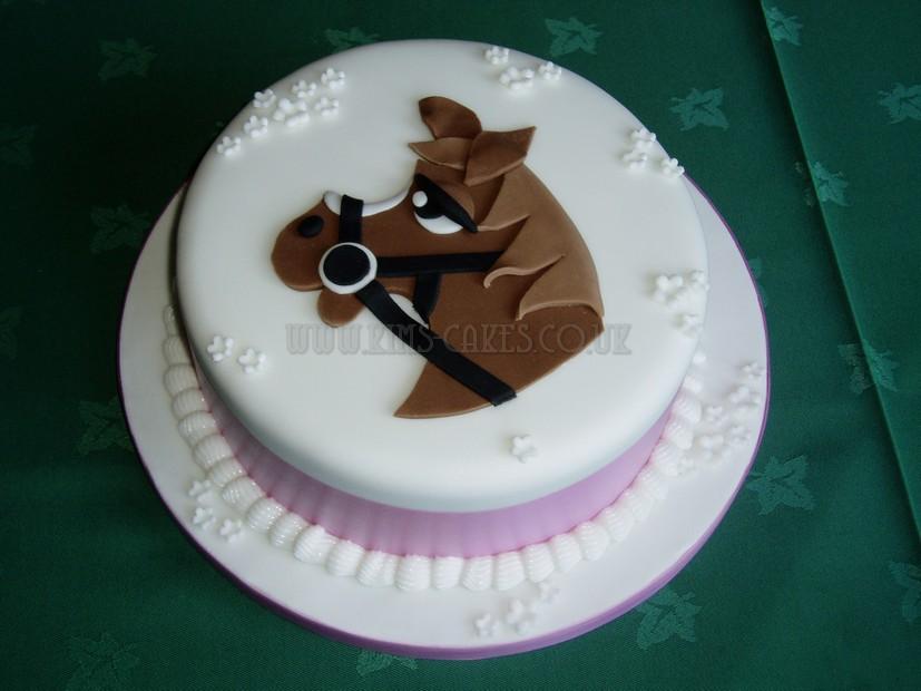 Kids K S Cakes