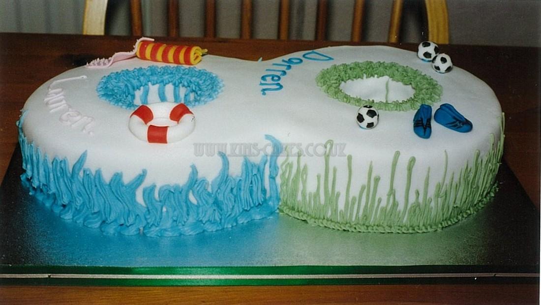 Kids Ks Cakes