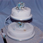 Blue Rose 2Tier
